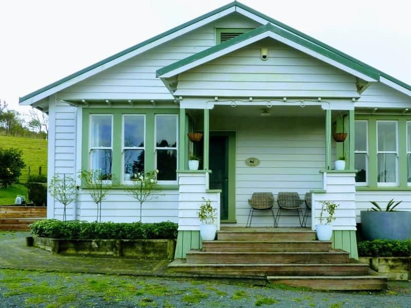 Housesitting assignment in Hunua, New Zealand