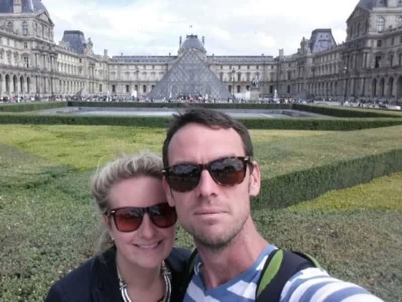 Jennifer & David from Belgrave, Victoria, Australia