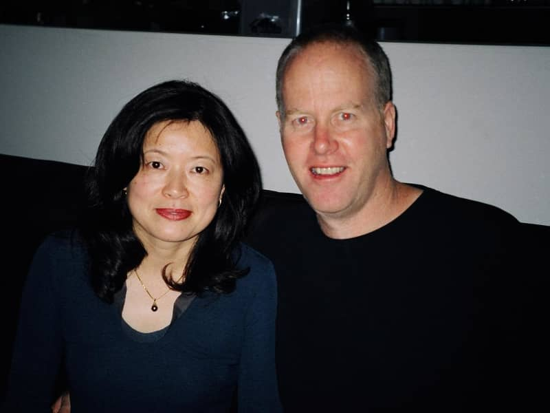 Glenn & Linda from Byron Bay, New South Wales, Australia