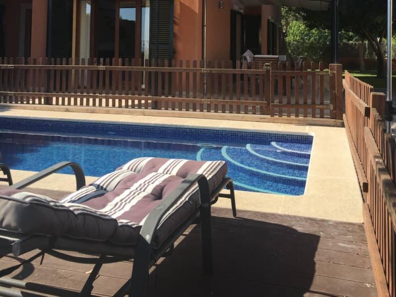 Housesitting assignment in Calvià, Spain