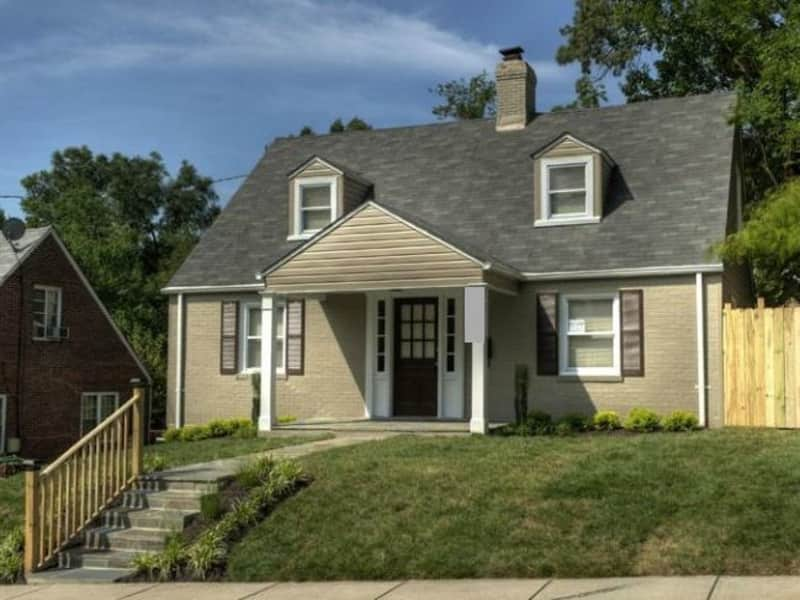 Housesitting assignment in Hyattsville, Maryland, United States