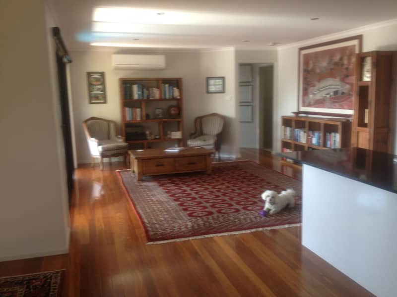 Housesitting assignment in Coffs Harbour, New South Wales, Australia