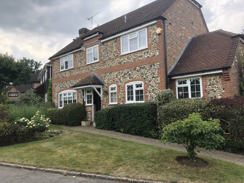 Housesitting assignment in Lightwater, United Kingdom