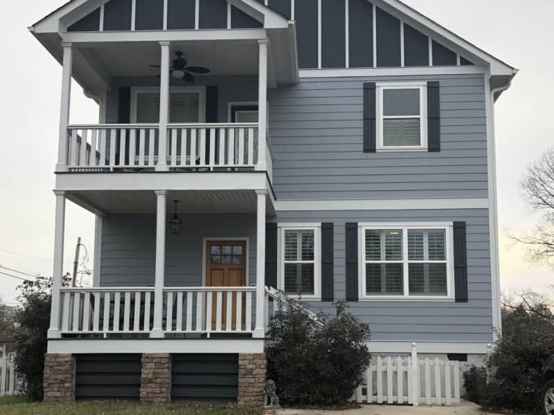 Housesitting assignment in North Chattanooga, Tennessee, United States