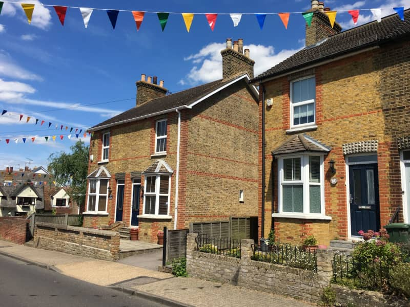 Housesitting assignment in Horndon on the Hill, United Kingdom