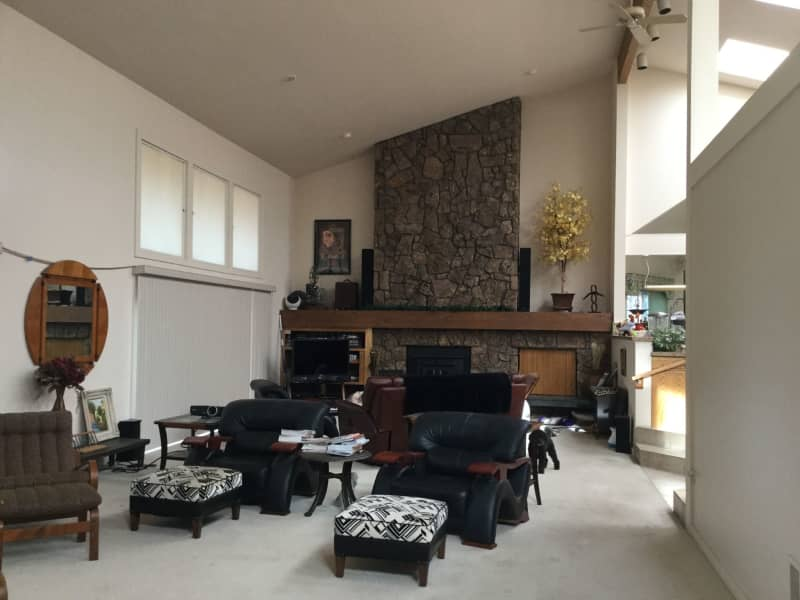 Housesitting assignment in Monument, Colorado, United States