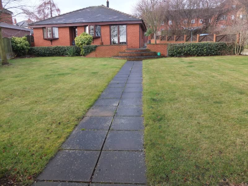 Housesitting assignment in Barnsley, United Kingdom