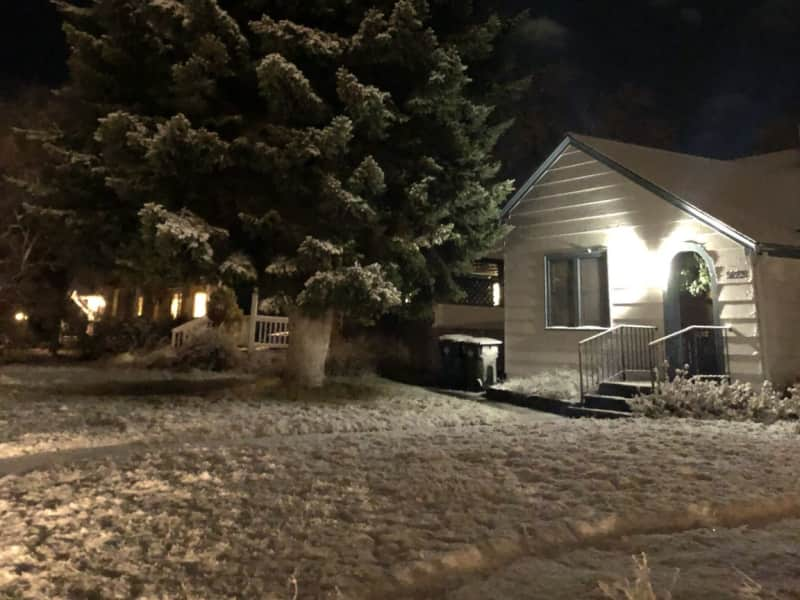 Housesitting assignment in Bend, Oregon, United States