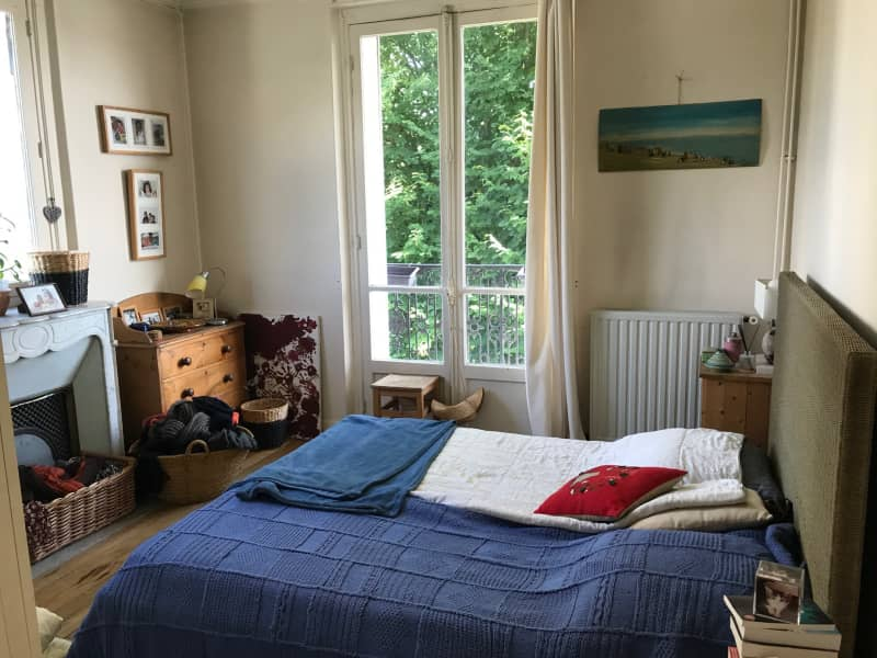 Housesitting assignment in Saint-Cloud, France