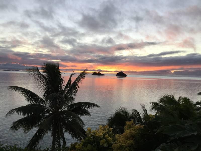 Housesitting assignment in Lambasa, Fiji