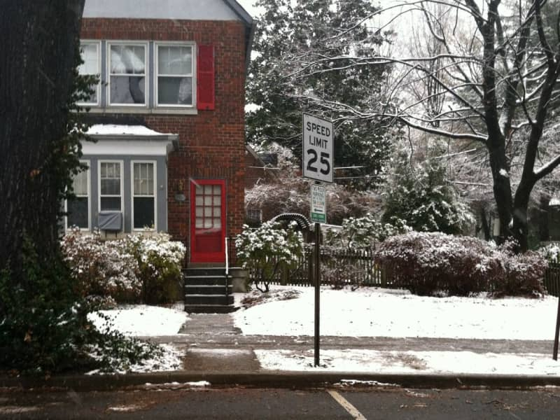 Housesitting assignment in Farragut Square, Washington, D.C., United States