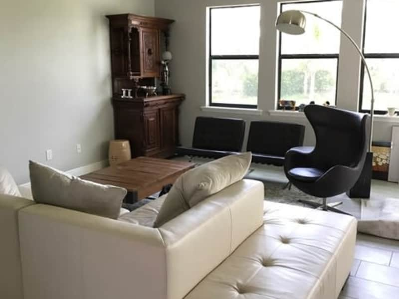 Housesitting assignment in Bradenton, Florida, United States