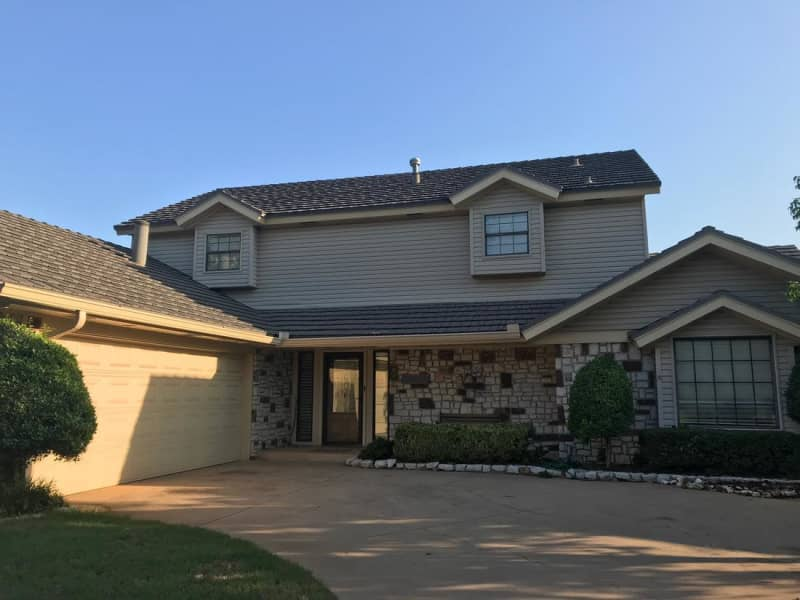 Housesitting assignment in Oklahoma City, Oklahoma, United States