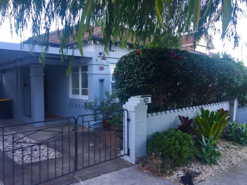 Housesitting assignment in North Bondi, New South Wales, Australia