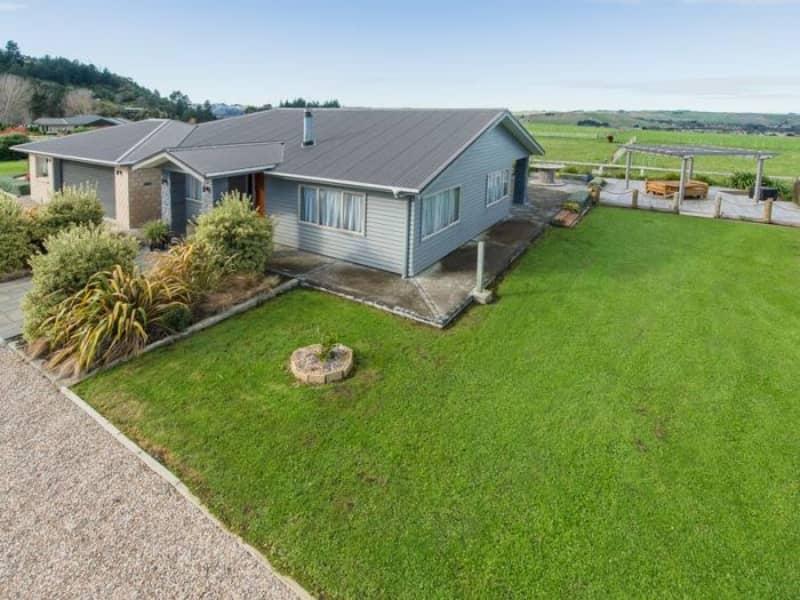 Housesitting assignment in Wanganui, New Zealand