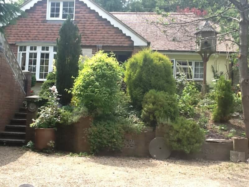 Housesitting assignment in Waterlooville, United Kingdom