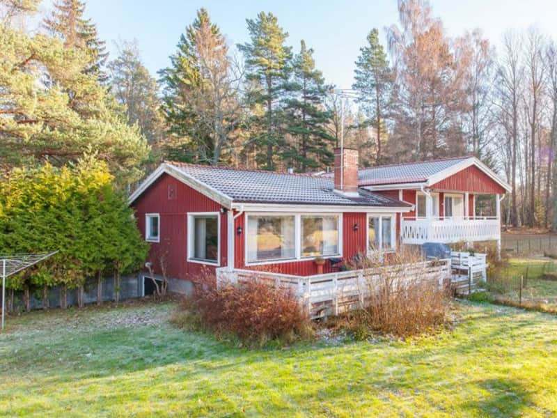 Housesitting assignment in Rånäs, Sweden