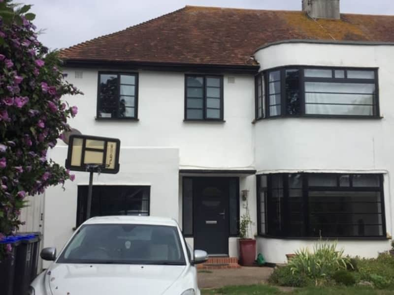 Housesitting assignment in Goring-by-Sea, United Kingdom