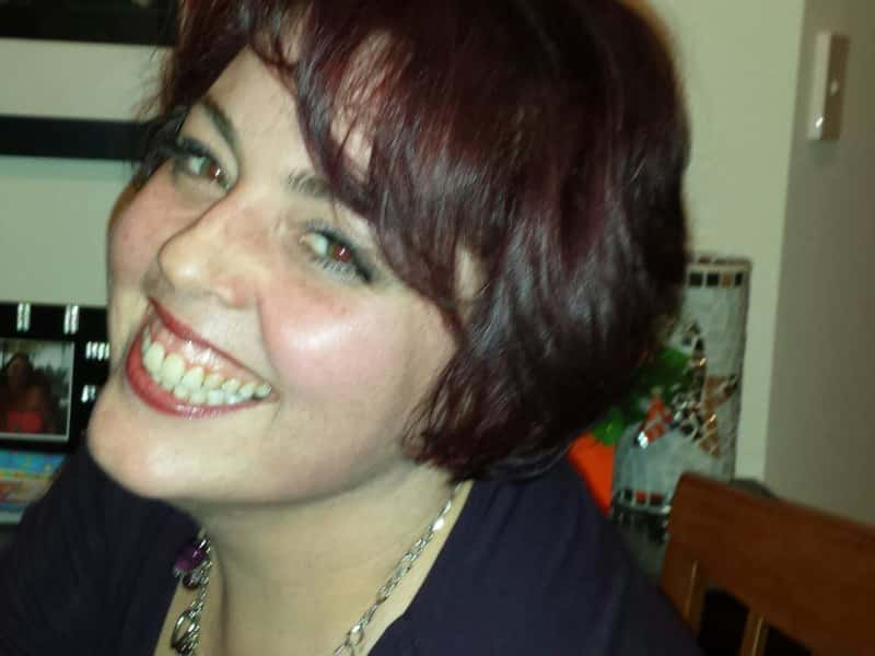 Jane from Redcliffe, Western Australia, Australia