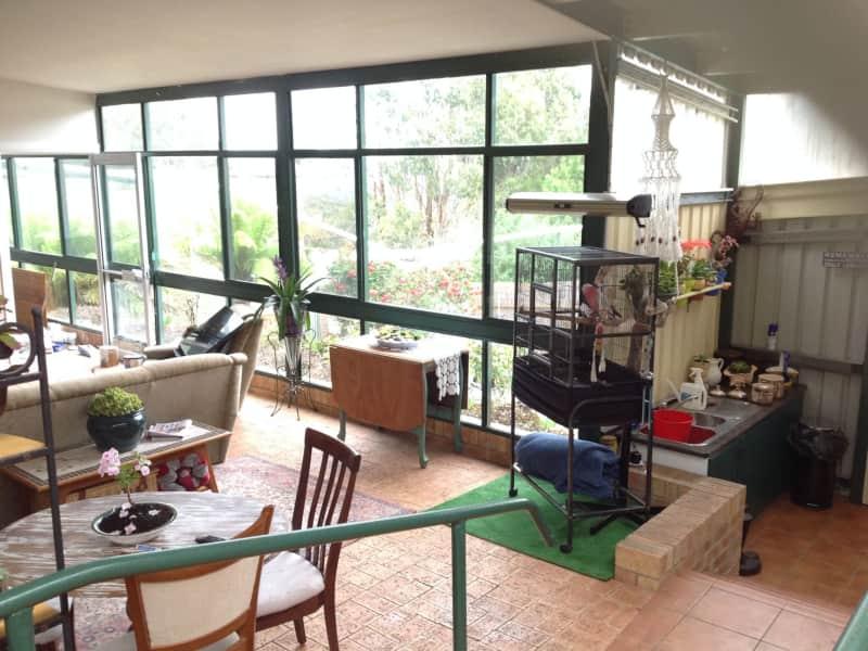 Housesitting assignment in Devonport, Tasmania, Australia