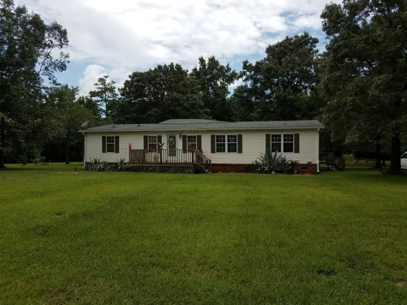 Housesitting assignment in Moncks Corner, South Carolina, United States