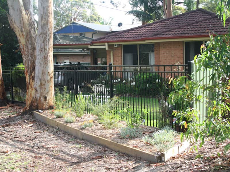 Housesitting assignment in Kingfisher Shores, New South Wales, Australia