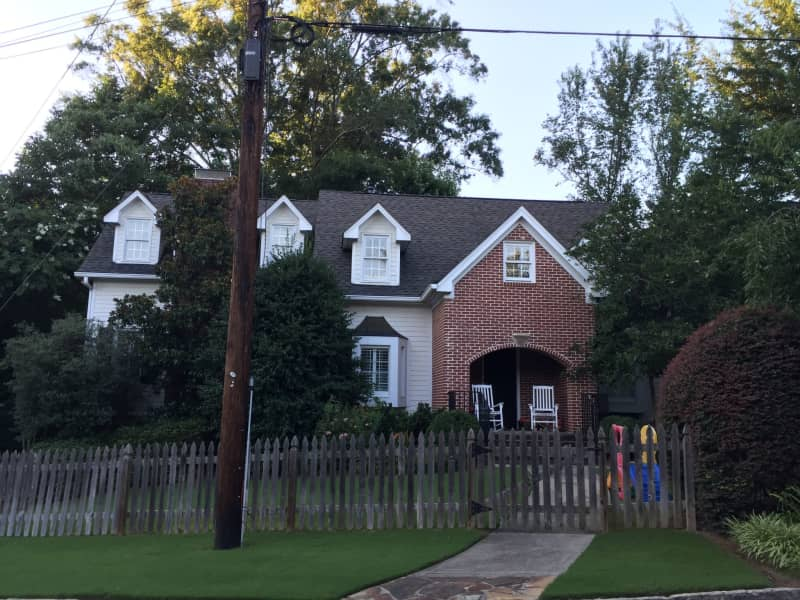 Housesitting assignment in Brookhaven, Georgia, United States