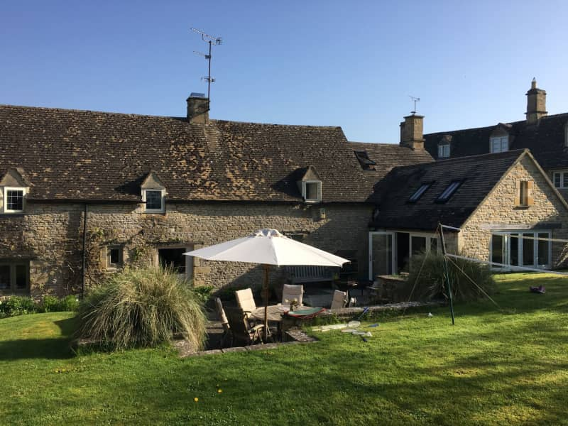 Housesitting assignment in Great Rissington, United Kingdom