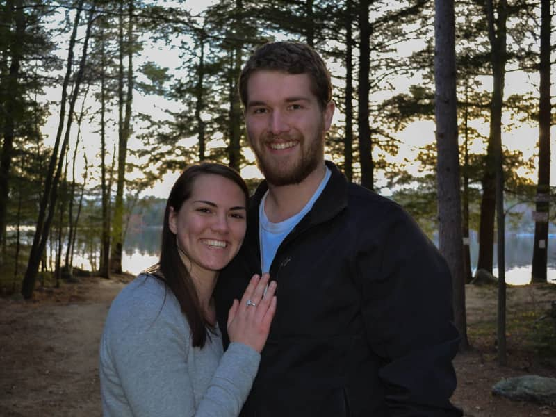 Paul & Emily from Portland, Maine, United States