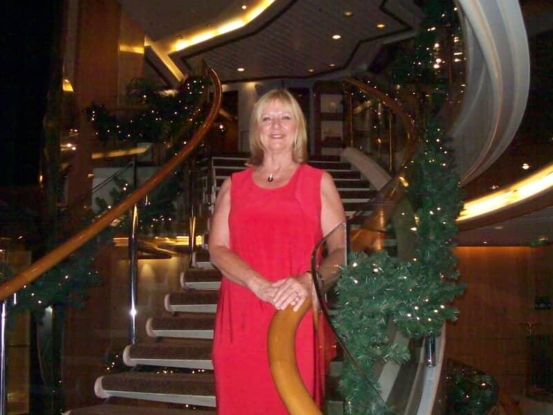 Bernadette from Gelorup, Western Australia, Australia