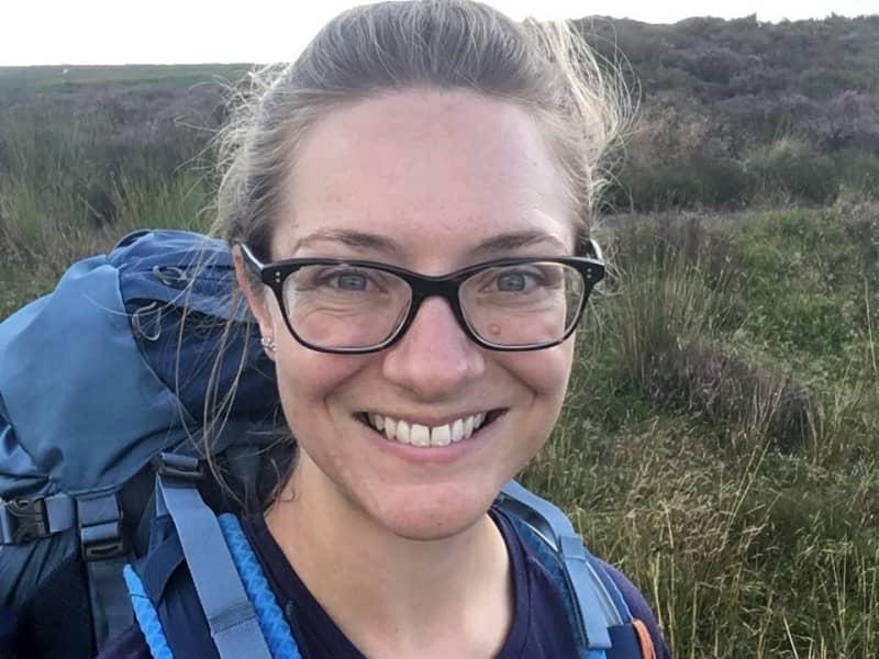 Jennifer from St Austell, United Kingdom