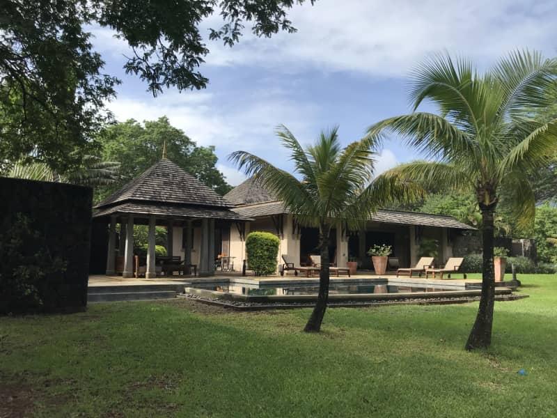 Housesitting assignment in Tamarin, Mauritius