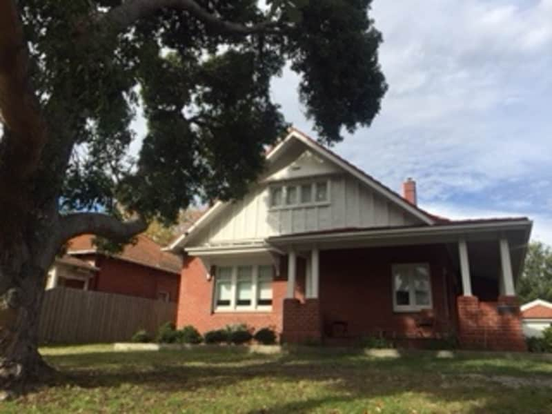 Housesitting assignment in Caulfield South, Victoria, Australia