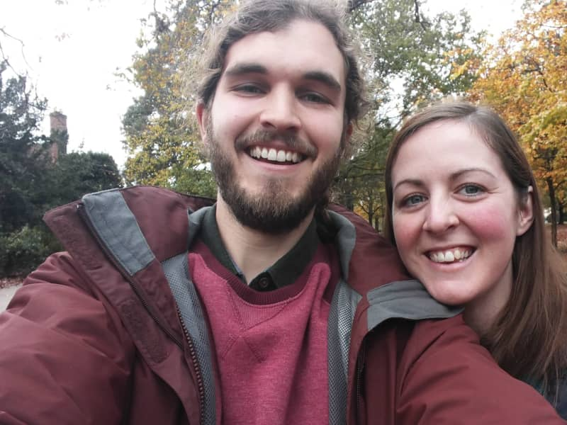 Jonny and jessica & Jessica from Chichester, United Kingdom