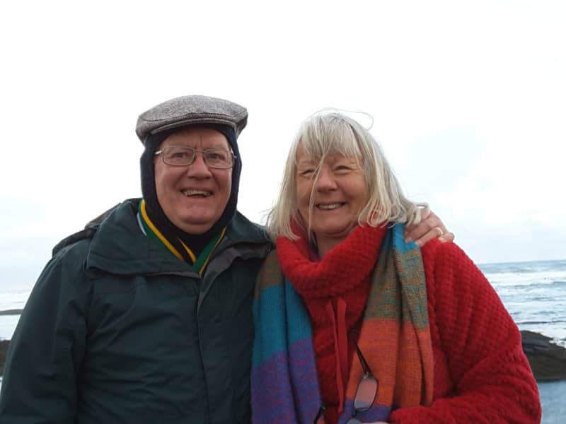 Gay & Terry from Stafford, United Kingdom