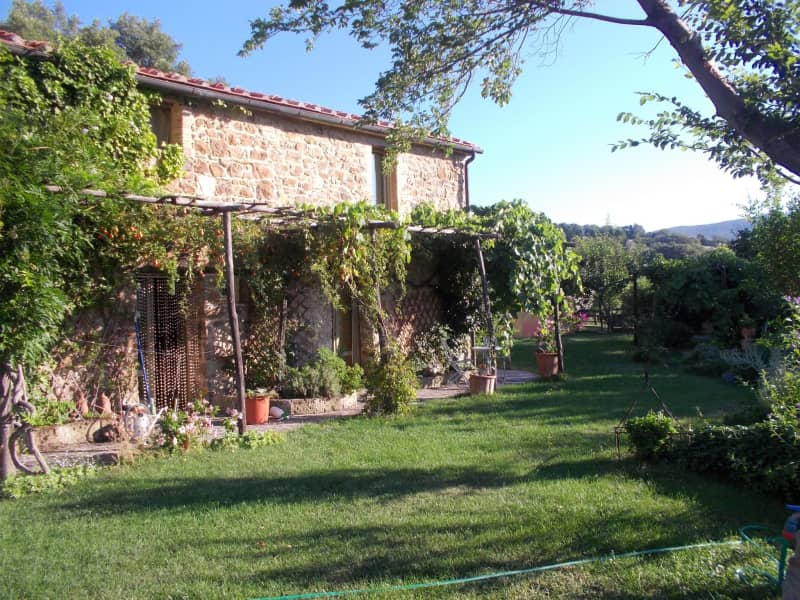 Housesitting assignment in Massa Marittima, Italy