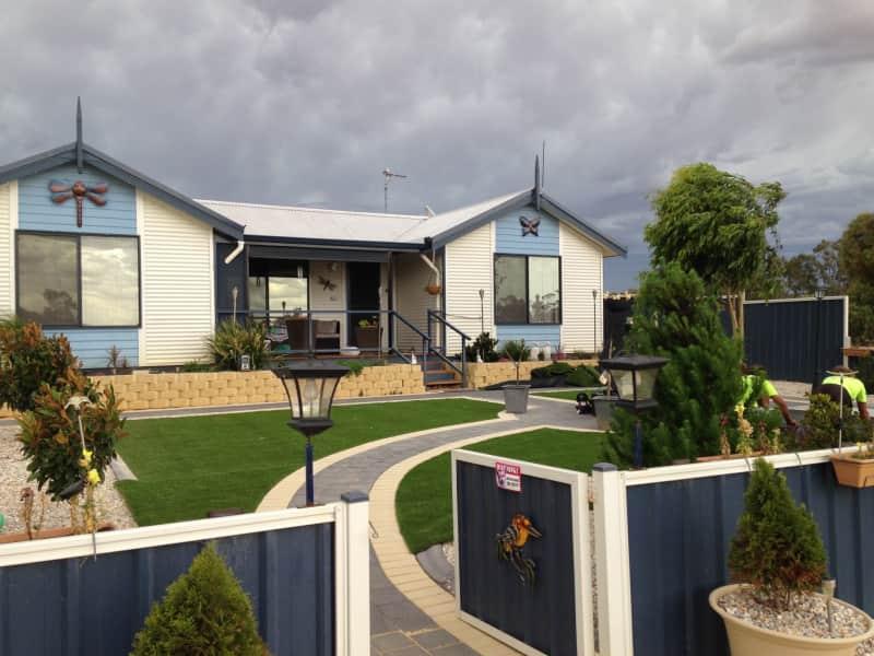 Housesitting assignment in Wongan Hills, Western Australia, Australia