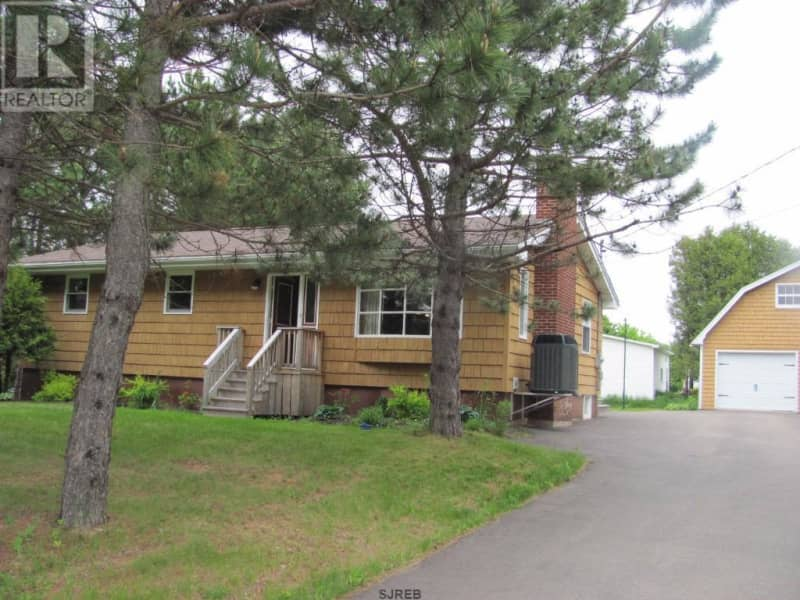 Housesitting assignment in Sussex, New Brunswick, Canada