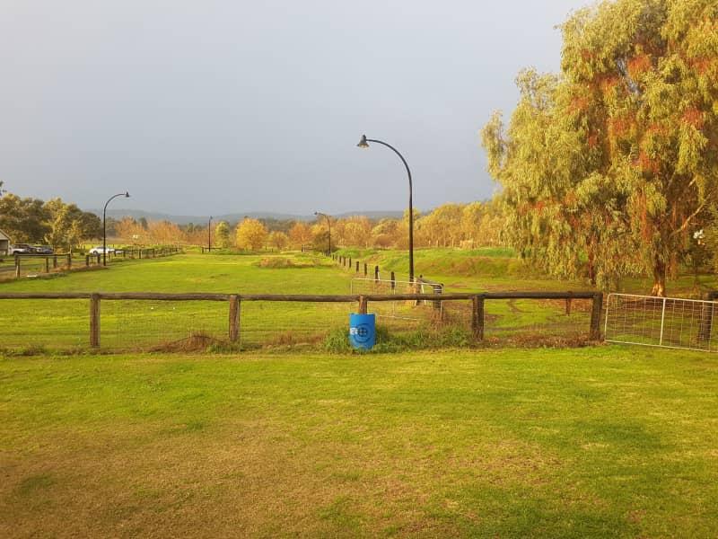 Housesitting assignment in Keysbrook, Western Australia, Australia