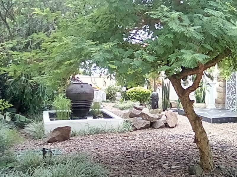 Housesitting assignment in Durban North, South Africa