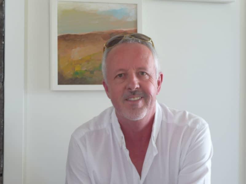 Trevor from Penshurst, Victoria, Australia