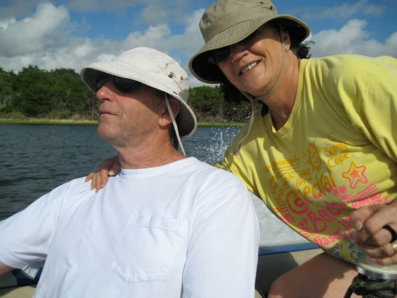Conor & Robin from Yulee, Florida, United States