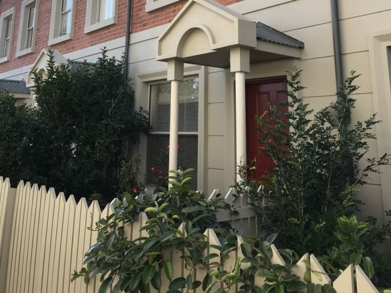 Housesitting assignment in Prahran, Victoria, Australia