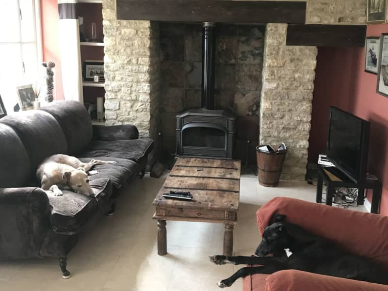 Housesitting assignment in Highworth, United Kingdom