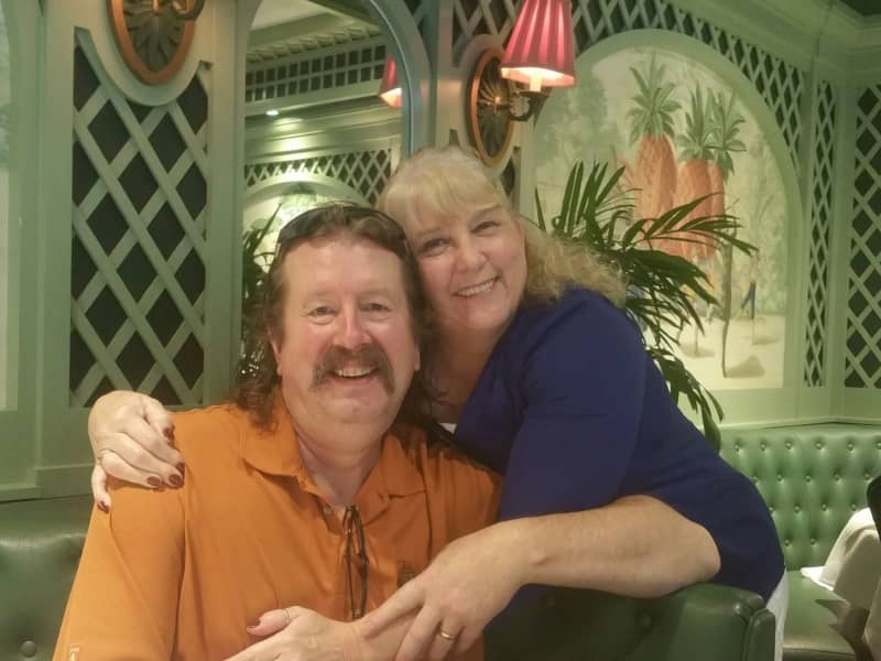Brent & judy & Brent from Missoula, Montana, United States