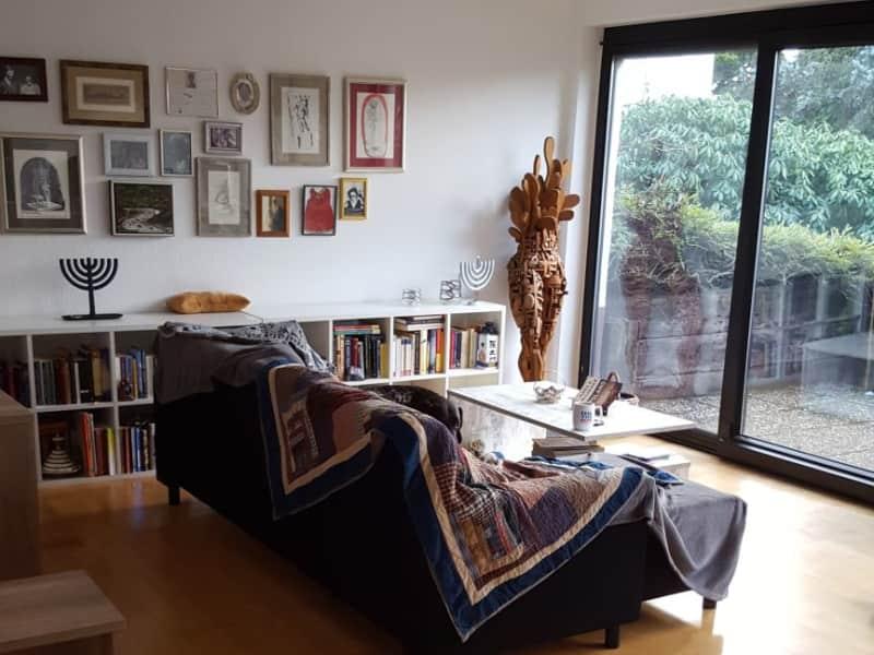 Housesitting assignment in Friedrichsdorf, Germany