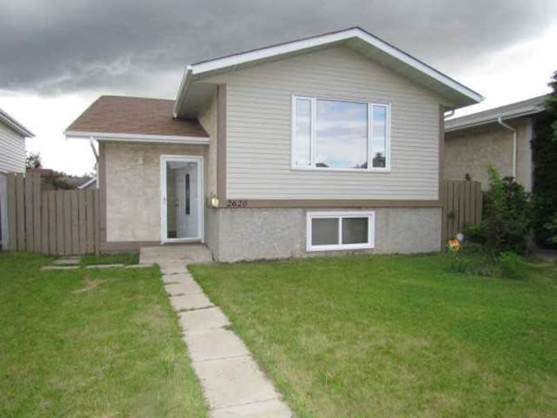 Housesitting assignment in Edmonton, Alberta, Canada