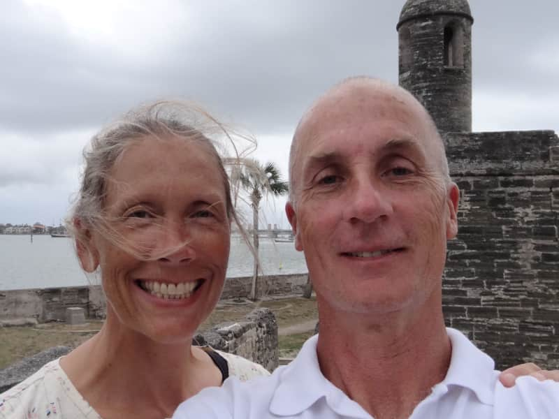Deb & Jonathan from Albuquerque, New Mexico, United States