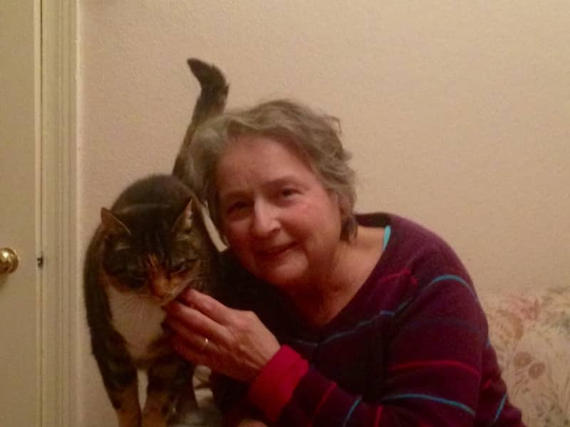 Ann & Margaret from Forest Row, United Kingdom