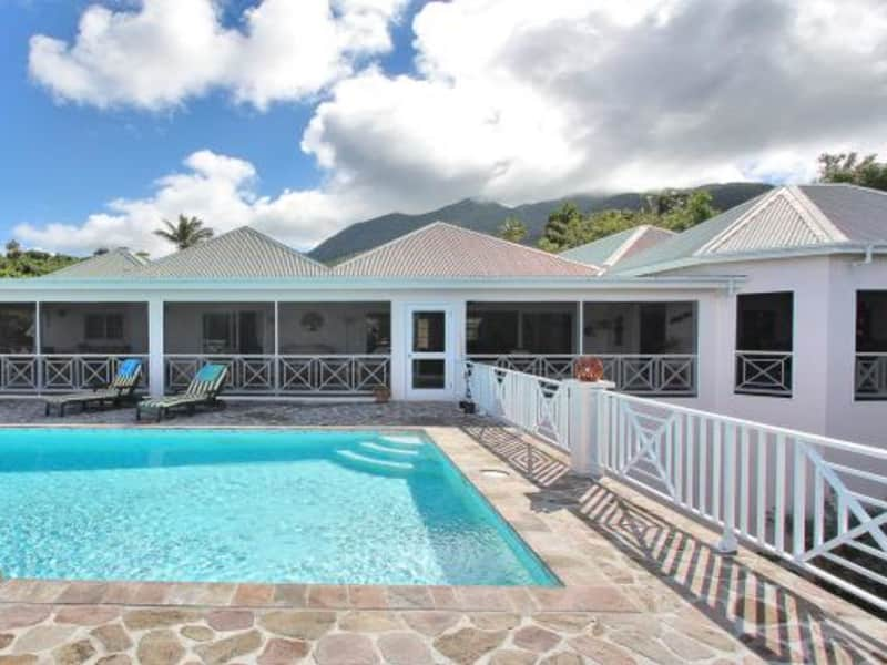 Housesitting assignment in Cotton Ground, Saint Kitts and Nevis